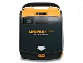 Slika Lifepak CR plus AED  Eksterni Defibrilator