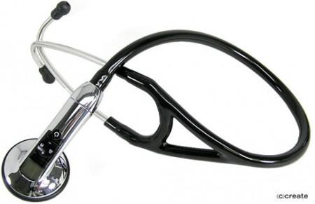 Slika Littmann Kardiologija Elektronski stetoskop model 3100