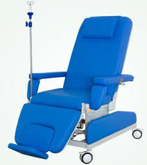 Slika Manual Blood Donation Chair JH-C110