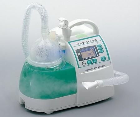 Slika Medicinski Inhalator アトムメディカル 0-7881-01 アトムサニライザ(医療用ネブライザー)