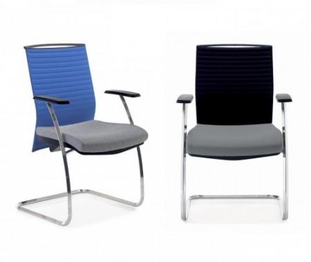 Slika Meeting stolice za kabinet