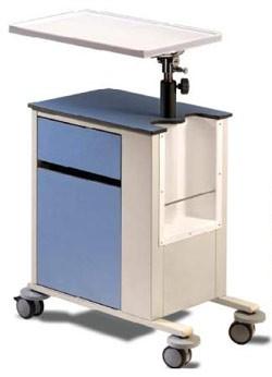 Slika Overbed Medicinski Ormaric uz Krevet