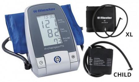 Slika Riester ri-champion N Blood Pressure Monitor Digital