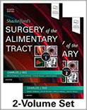 Slika Shackelford's Surgery of the Alimentary Tract, 2 Volume Set, 8th Edition