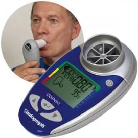Slika Spirometar Vitoligraf Copd-6