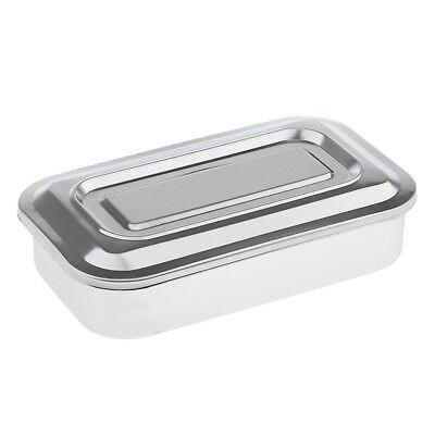 Slika Stainless Steel Instrument Box