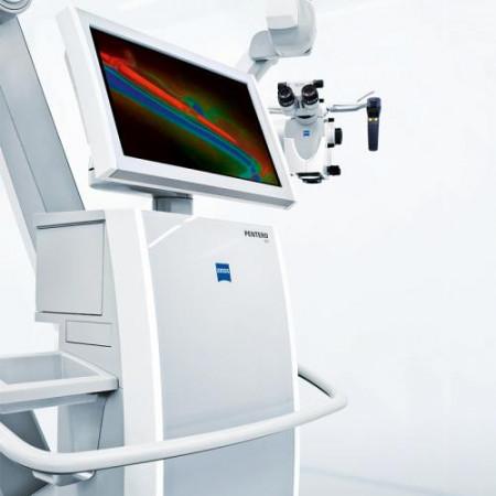 Slika Zeiss Opmi Pentro -900m, Surgical microscope Opmi Pentero 900