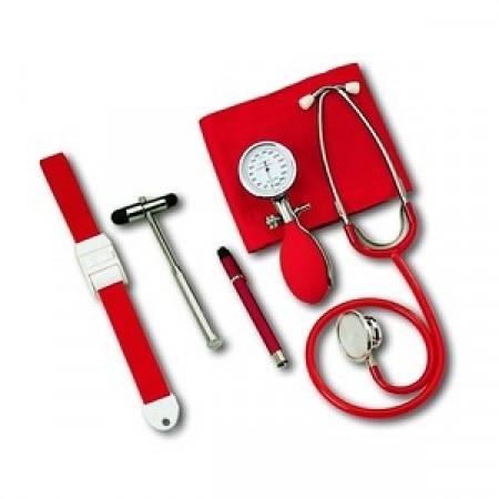 Slika Diagnostic Set Riester boja crvena,plava i crna