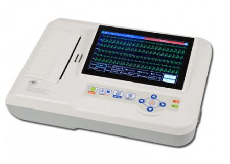 G-600 Contec® Šestokanalni EKG