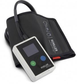 Slika Holter ABPM pritiska Shiller BR 102 plus