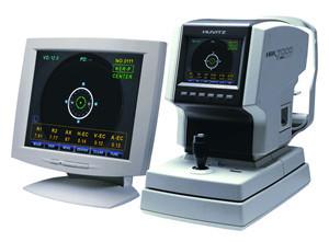 Slika HRK-7000 A Huvitz Refraktometar