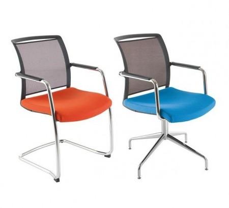 Slika Mesh stolice za satanke