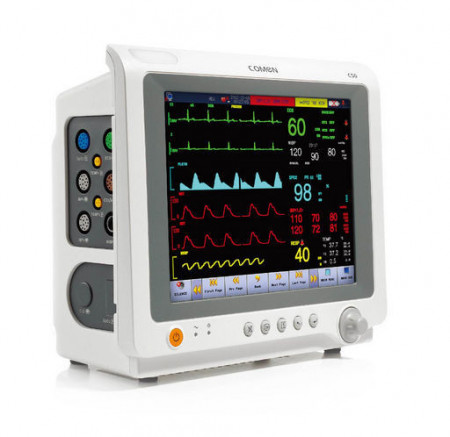 Slika Multi-parameter RESP monitor C50