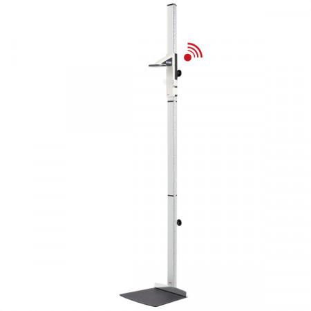 Slika Podni visinomer -Seca 264 Wireless Stadiometer Patient Height Measuring System