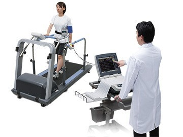 Slika QP-246D Japan softver za ergometrijum ,Exercise load software QP-246D