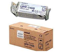 Slika Sony UPP-110S termo papir ultrazvucni papir