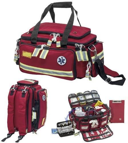 Slika Urgentna torba crvrna ,Emergency Beg