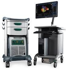 Slika 3D Cardiac Maping sytem DIAC