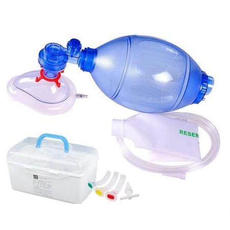 Slika Ambu balon za ordinacije Odrsli, pedijatrija, deciji