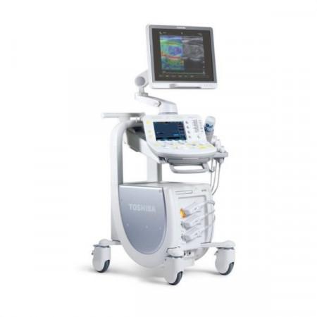 Slika Canon Xario 200 Ultrasound Machine