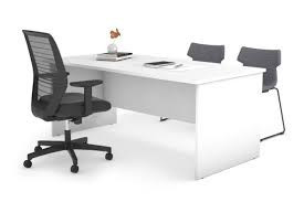 Slika Medical Office Desk- Pronto