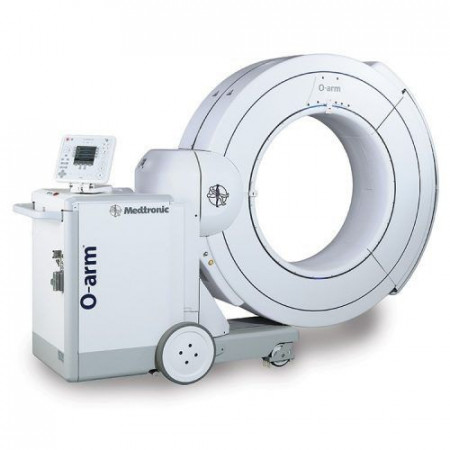 Slika Medtronic X-ray scanner / for intra-operative tomography / mobile