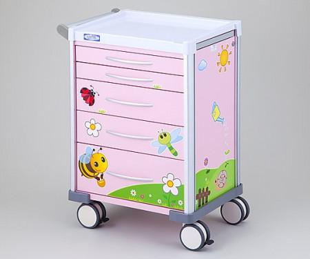 Slika Pedijatrijska Kolica Luxe LX3405PROS