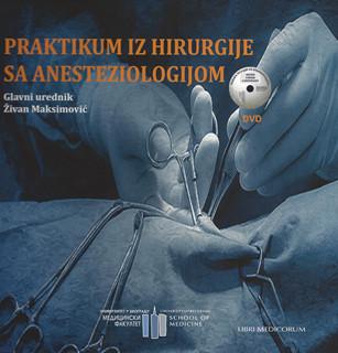 Slika Praktikum iz hirurgije sa anesteziologijom