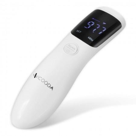 Slika VICOODA Forehead Thermometer LCD Display,
