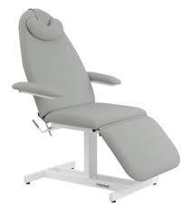 Slika C-35 Mehanicka stolica za ordinaciju i preglede
