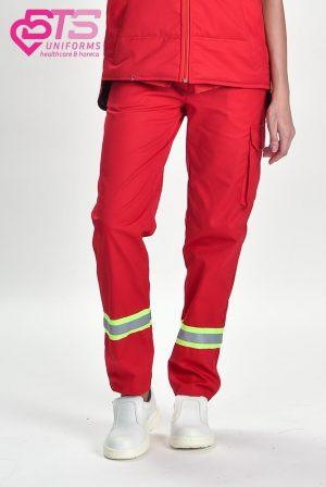 Slika Dostupno Urgentnprema oprema bluza i pantalone