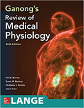 Slika Ganong's Review of Medical Physiology, 26th Edition (International edition)