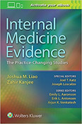 Slika Internal Medicine Evidence: The practice-Changing Studies