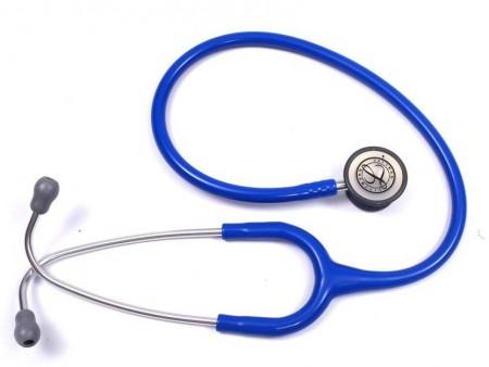 Slika Littmann Classic 2. Royal Blue, pedijatrija