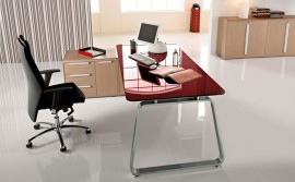 Slika Office desk  Medicinski office radni sto