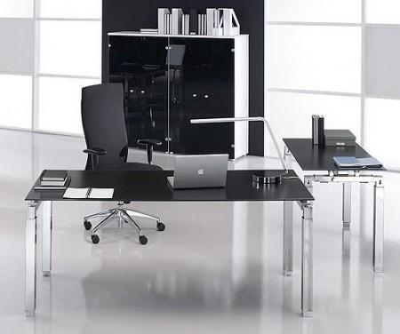 Slika OPal Bleck radni sto za ordinacije