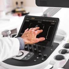 Slika Philips Affiniti 50 Ultrazvucni aparat