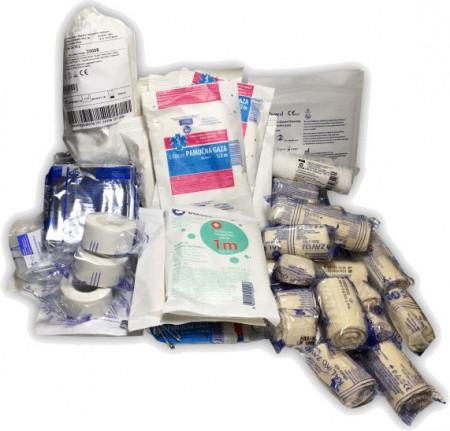 Set za prvu pomoć-osnovno i rezervno punjenje tip Niva2