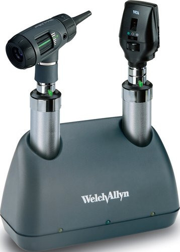 Slika Welch Allyn 97250-MBI Diagnostic Set