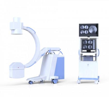 Slika AR-M20B High Frequency Mobile Digital C-arm System
