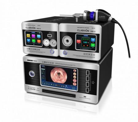 Slika CHAMMED - Endoscopic System (Full HD) - FHD-C3/L3 - ENT ...