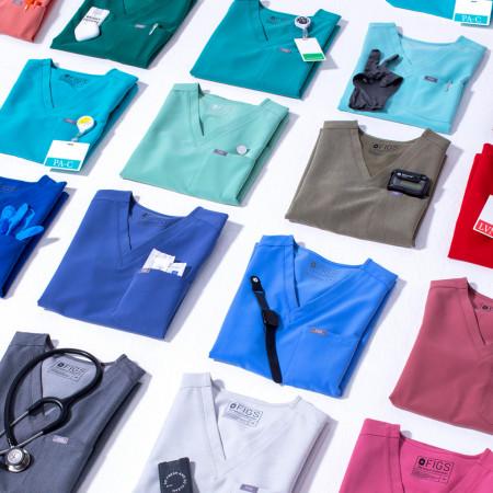 Slika Choose your color -FIGS medical uniforms,Izaberite svoju boju
