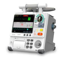 Slika Comen S- 8 Defibrilator monitor