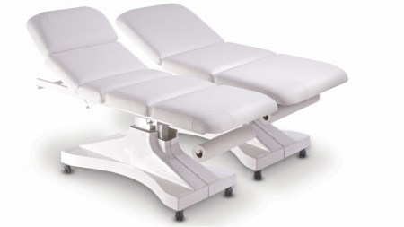 Slika COMFORT W,Fully electric 5 section treatment table with four motors