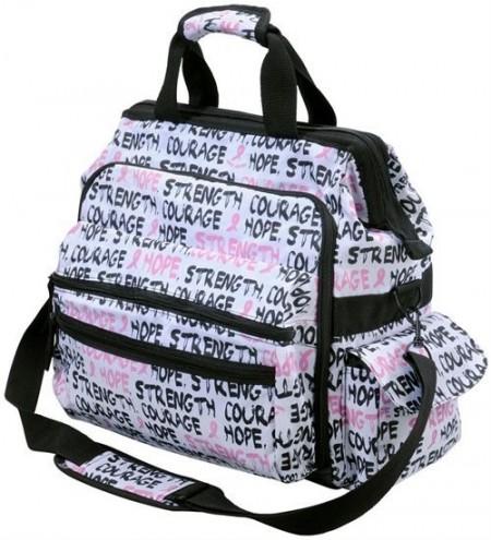Slika Doctor Nursing Bag WL1, lekarska terenska torba