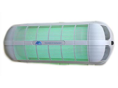 Slika Dostupno UV-Prečišćivač vazduha Rusija- Nobel-Ambilife otstranjuje viruse i bakterije iz prostorije