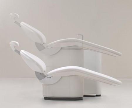 Slika Hauro -Morita ようこそモリタグループへ ... Soaric Japan Dental stolice