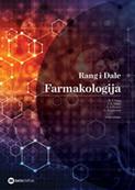 Slika Rang i Dale: Farmakologija, 8. izdanje