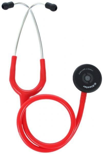 Slika Riester Duplex 2.0 stetoskop boja crveni