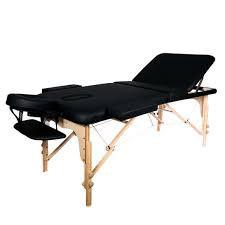 Slika Sto za masažu SPA NATURAL ETL60
